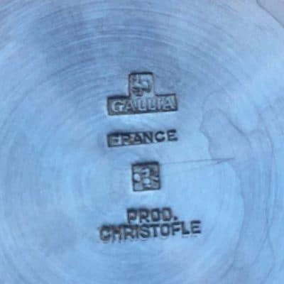 Image illustrant produit en vente par Vintage French Art brocante à castres propose un shaker Deauville à la vente
