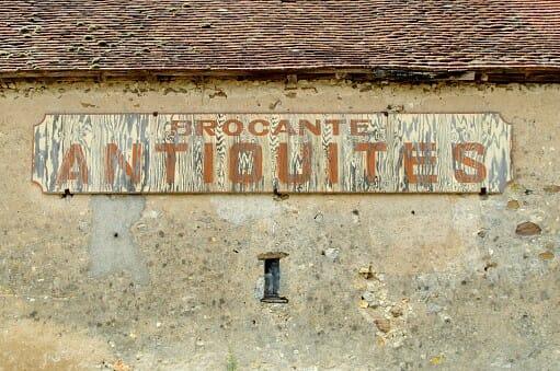 antiquité et brocante Castres dans le Tarn